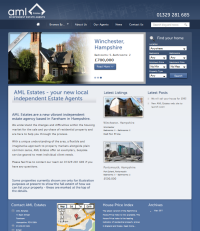 AML estates - independent estate agent - Fareham