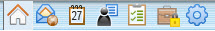 webmail toolbar