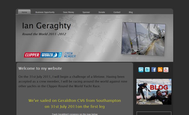 Ian Geraghty