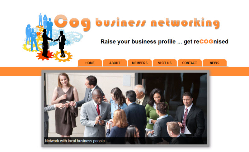 Cog Business Networking
