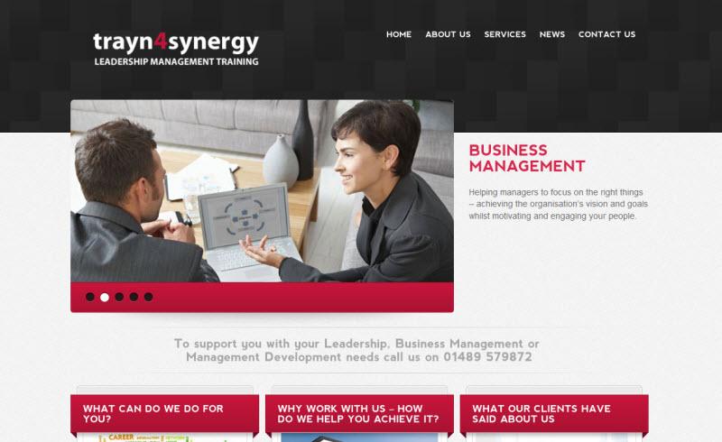 Trayn4synergy