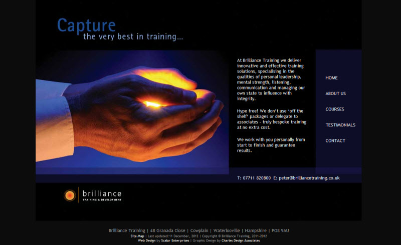 Brilliance Training - Waterlooville