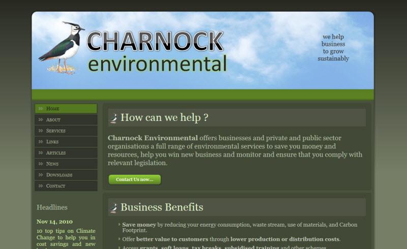 Charnock Environmental - Petersfield