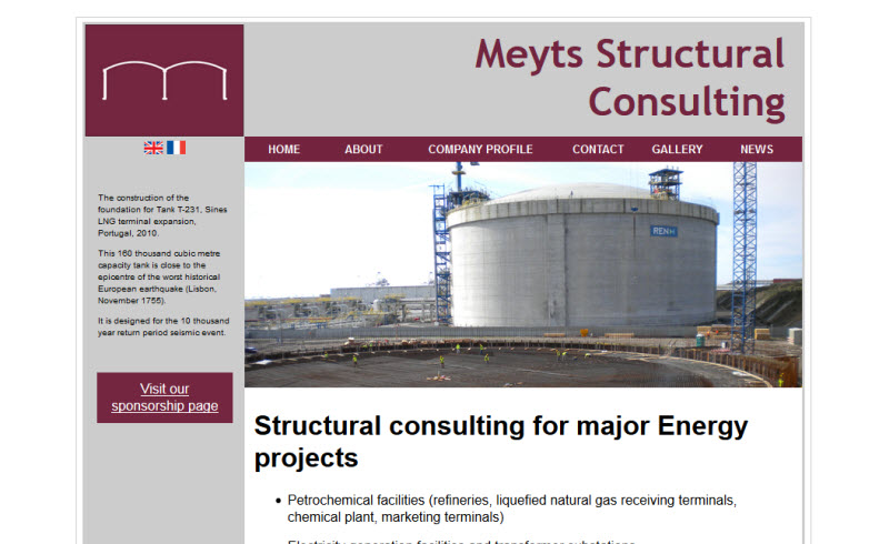 Meyts Structural Consulting
