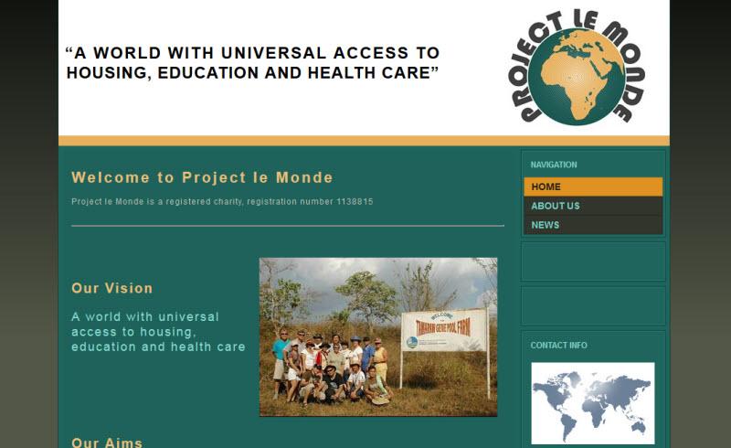 Project Le Monde