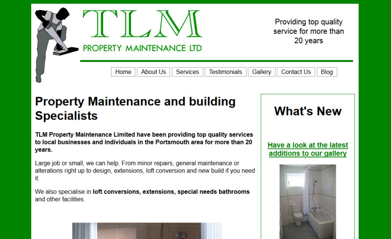 TLM Property Maintenance