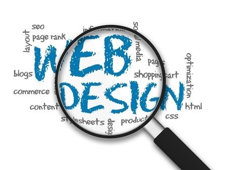 web design - scalar enterprises