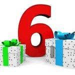 Scalar Enterprises turns 6