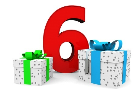 Scalar Enterprises Turns 6