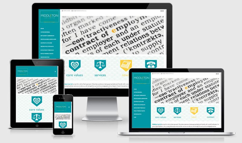 Middleton Law Ltd - HR Law Specialists