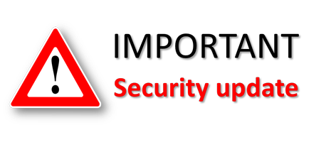 Important WordPress Security Update