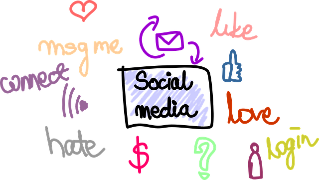 Social Media And Email Marketing