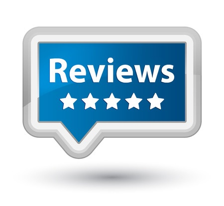 On-line Reviews & Recommendations