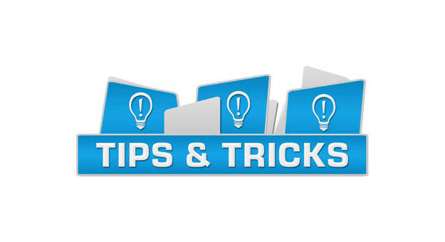 Tips And Tricks - Web Design - Scalar Enterprises