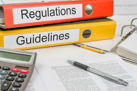 Rules & Regulations Relating To On-line Marketing And Advertising