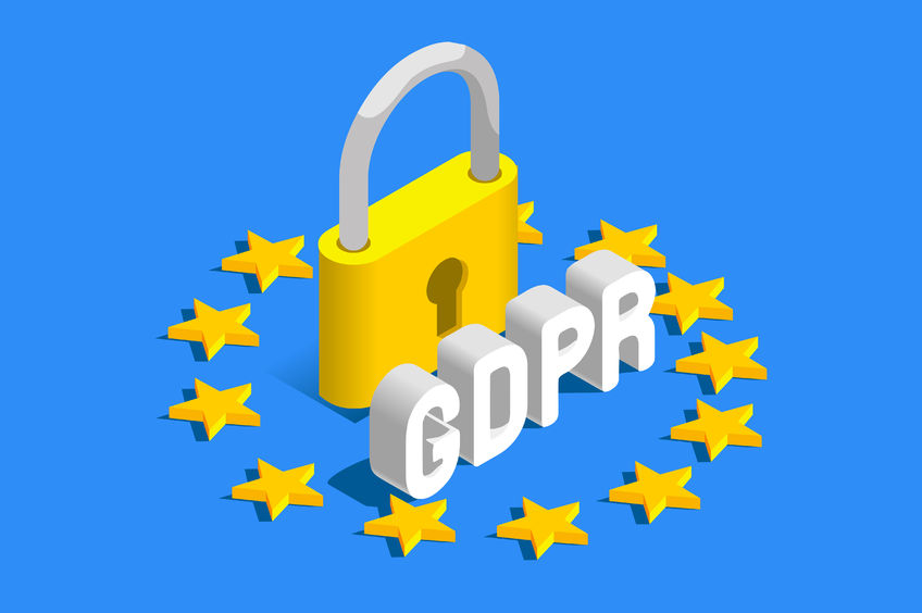 Are You Ready For GDPR On The 25th May 2018 ?