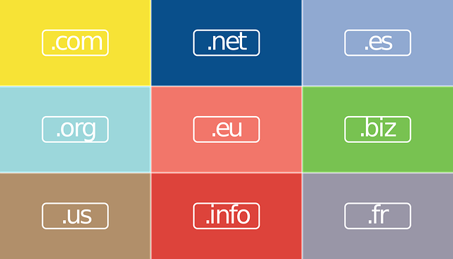 .eu Domain Names
